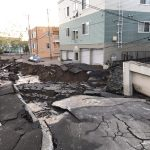北海道地震に遭遇して気づいた備えと対策の重要性。
